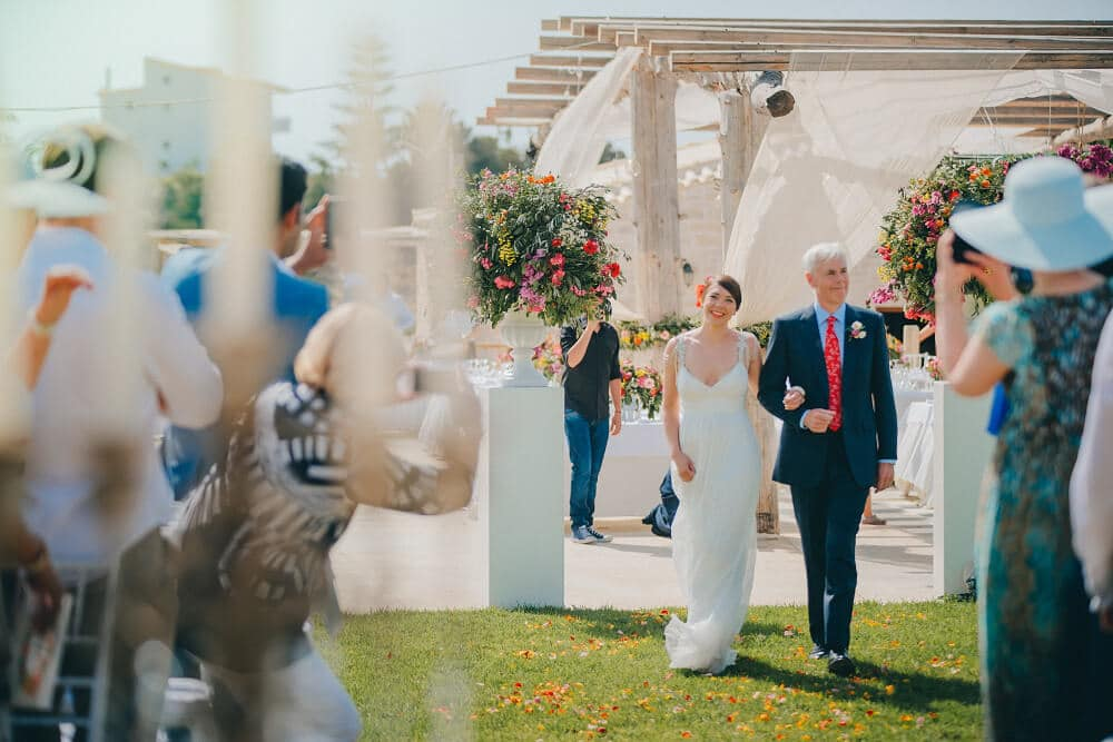 Stepsis Villa Wedding Crete Greece Wedding Planner