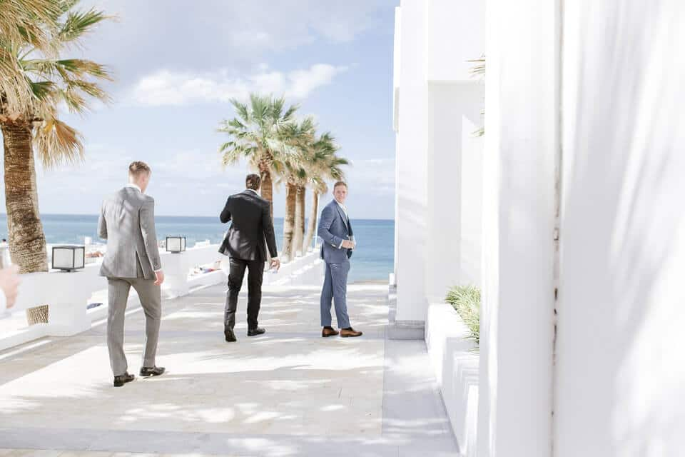 Stepsis - White Palace Weddings Crete Greece Best Wedding Planner