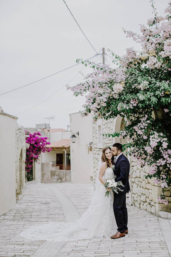Stepsis Village Weddings Wedding Planner Crete Greece