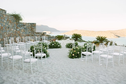 Stepsis Best Wedding Planner Greece Crete
